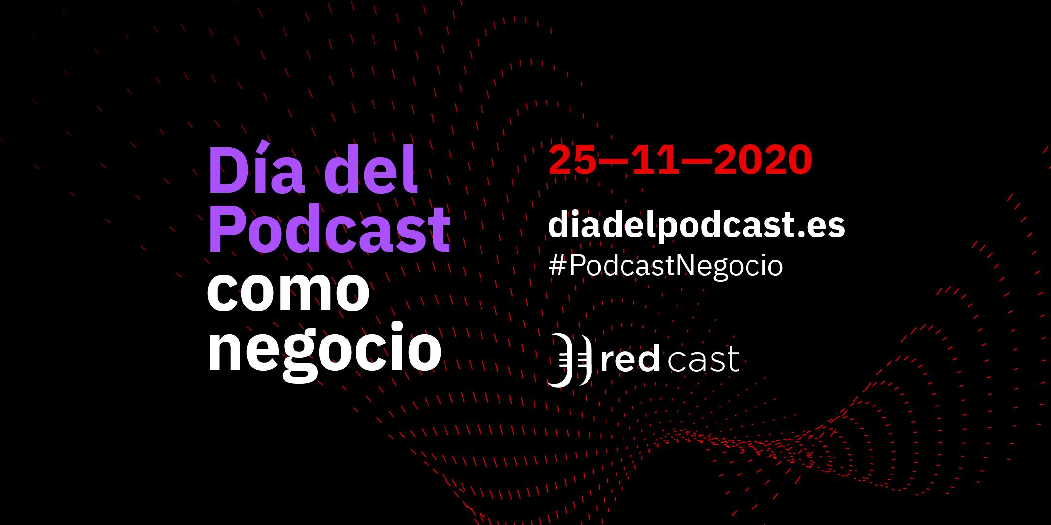Día del podcast
