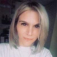 Natalia Carcavallo